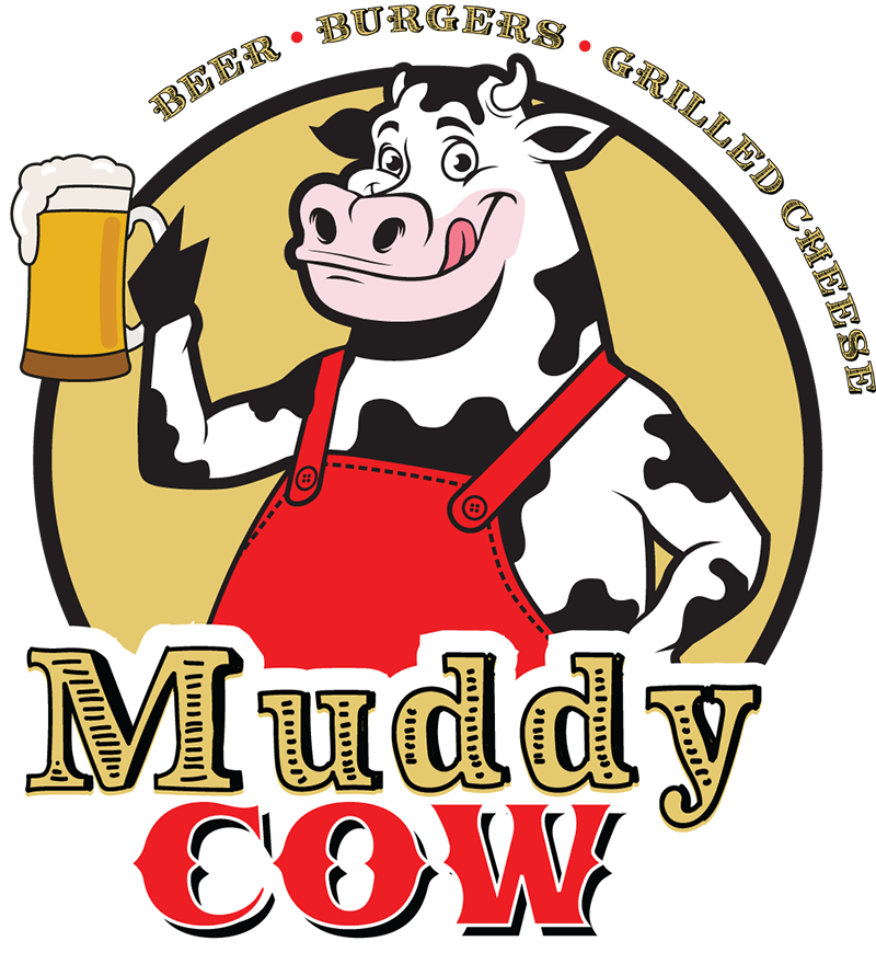 Muddy Cow Logo